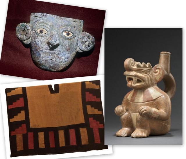 Per y sus historias patrimonio cultural for Patrimonio mueble